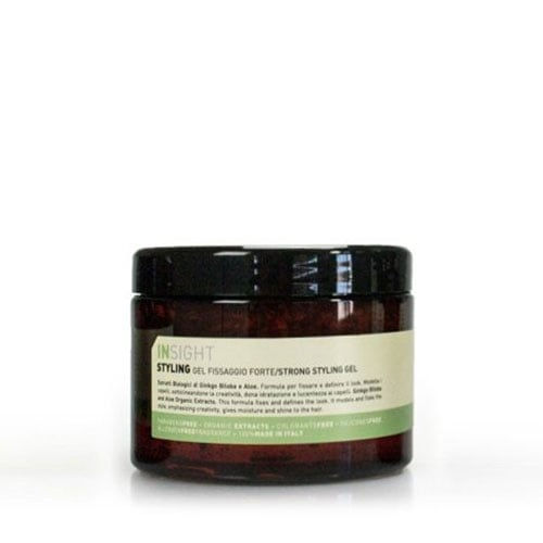 INSight Gel coiffant fort / Strong styling gel