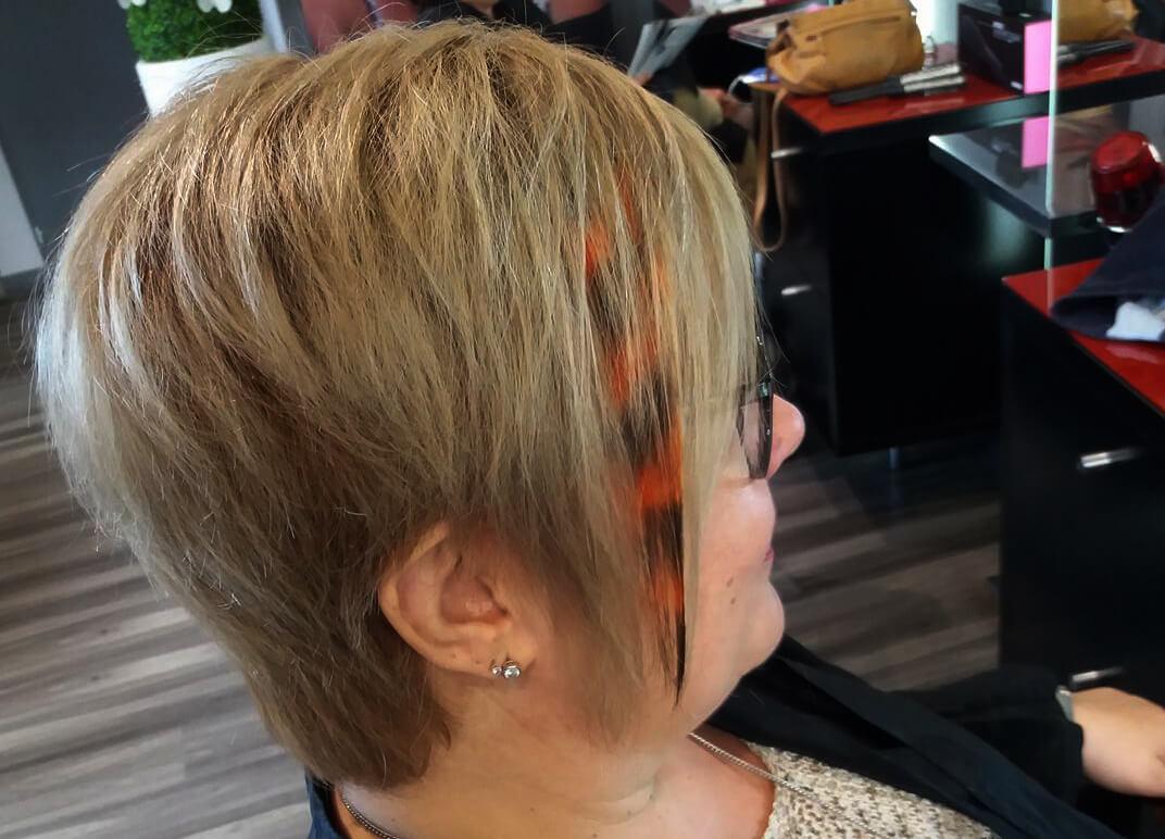 Envol coiffure - Nos réalisations