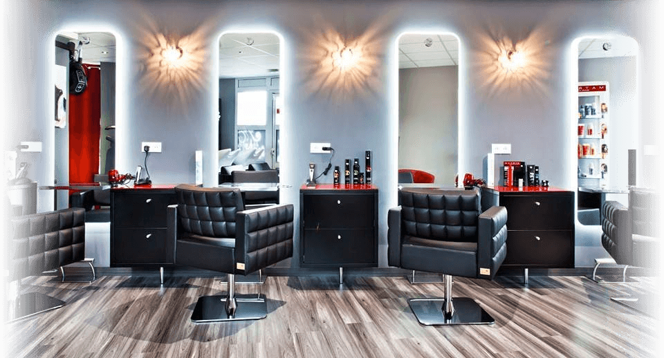 Salon envol coiffure